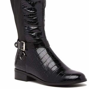 Aldo's riding boots